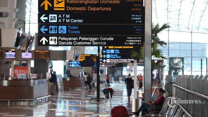 Ini Langkah yang Dilakukan Bandara Soekarno-Hatta saat Libur Panjang