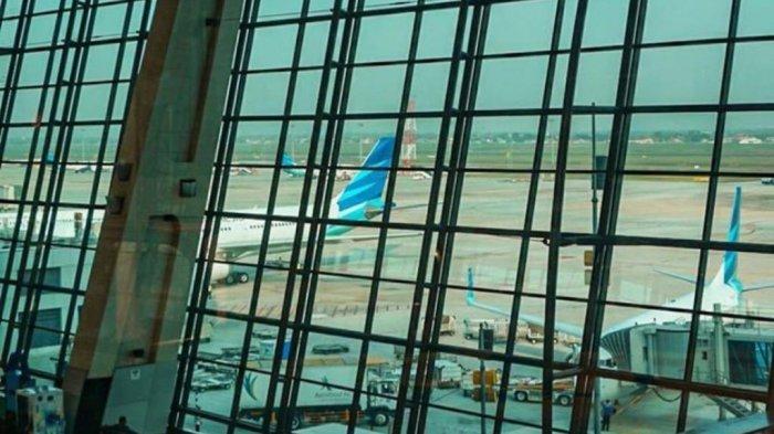Bandara Soetta Siapkan Alur Khusus Keberangkatan dan Kedatangan Penumpang Pesawat