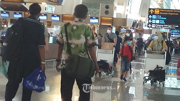 Biaya Tes GeNose untuk Calon Penumpang di Bandara Dijanjikan Tak Mahal
