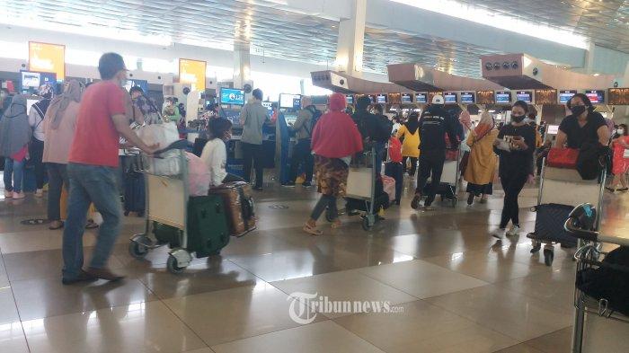DPR Desak Pemerintah Segera Berikan Insentif Maskapai Penerbangan di Indonesia