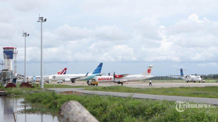 Dalam Waktu Dekat Seluruh Maskapai Indonesia Bisa Mendarat di Eropa dan Amerika