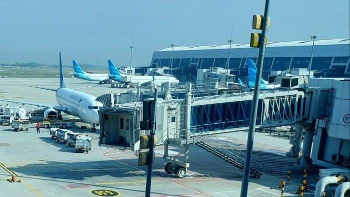 Hadirkan Galeri UMKM di 13 Bandara, Angkasa Pura I Siap Pasarkan Produk Lokal