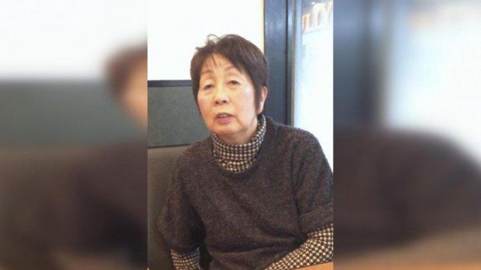 """INI Cara Wanita """"Black Widow"""" Jepang Memberi Umpan dan Membunuh Mangsanya"""