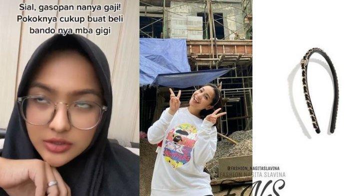 Karyawan RANS Entertainment Bocorkan Gajinya per Bulan: Cukup Buat Beli Bandonya Mbak Gigi