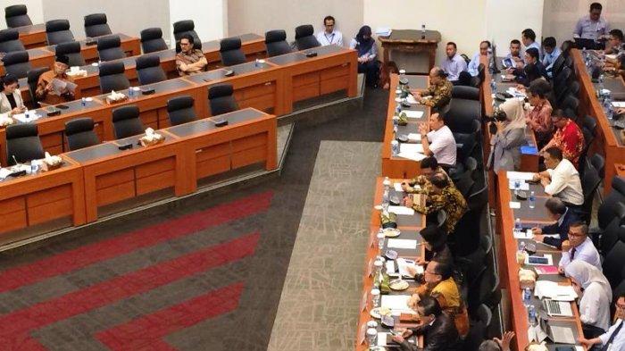 Rekomendasi Banggar DPR RI kepada Pemerintah dalam Penanggulangan COVID-19
