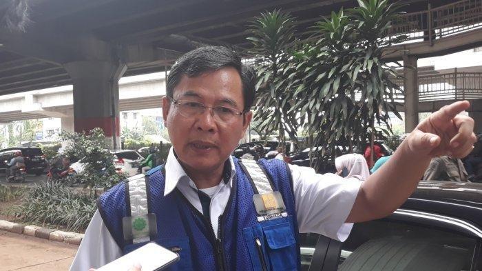 Sosok Yusmada, Kadis SDA yang Baru Ditunjuk Anies Tangani Banjir DKI, Pernah Dipuji Ahok