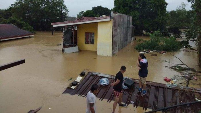 Banjir Bandang Filipina