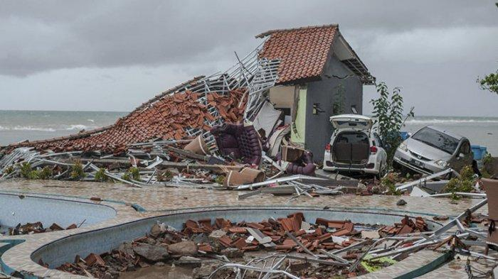 Sekjen PBB Ucapkan Belasungkawa kepada Keluarga Korban Banjir Bandang di Indonesia