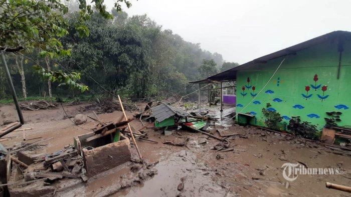 Segera Atasi Dampak Bencana Alam di Sejumlah Daerah