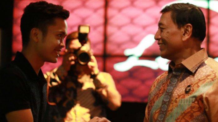 Banjir Bonus, PBSI Juga Apresiasi Peraih Medali Emas Asian Games 2018