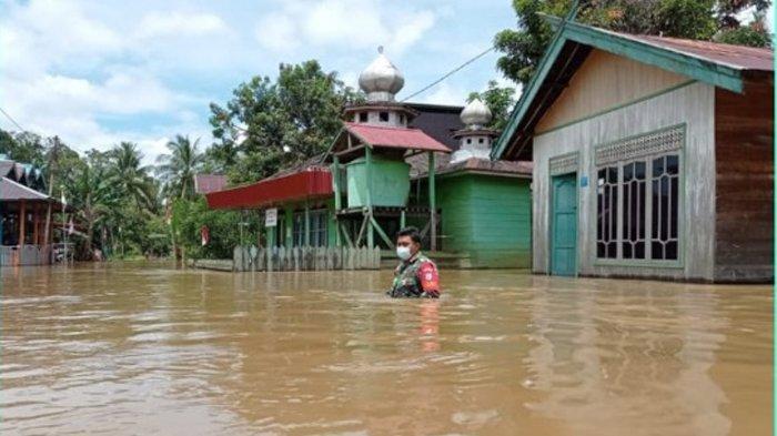 Banjir Bandang di Sulawesi-Kalimantan: Perlu Penanganan Serius Daerah Rawan Bencana