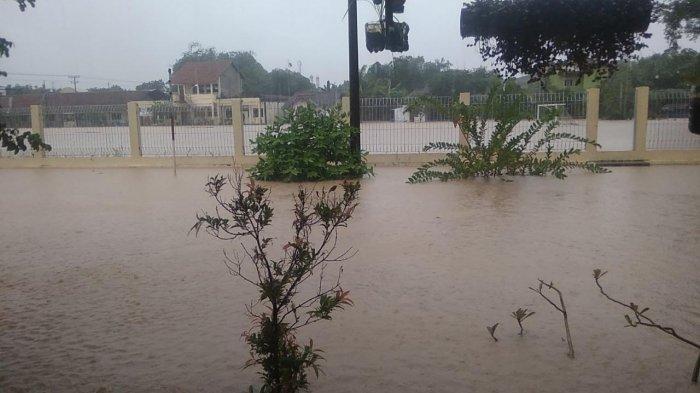 FAKTA Banjir di Semarang: Bandara Ahmad Yani Sempat Ditutup hingga Wilayah yang Terdampak
