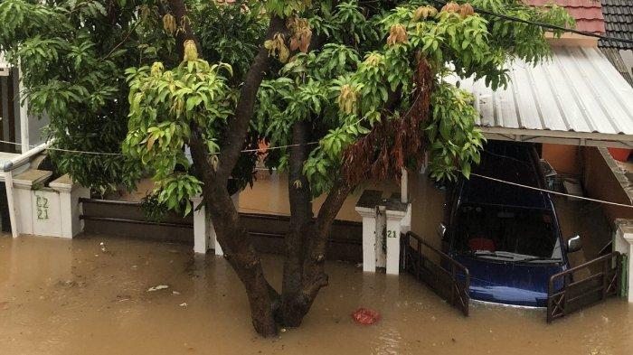 Penjelasan dan Imbauan BMKG Soal Banjir Jakarta, Bekasi, Sampai Tangerang: Prediksi Cuaca Sepekan