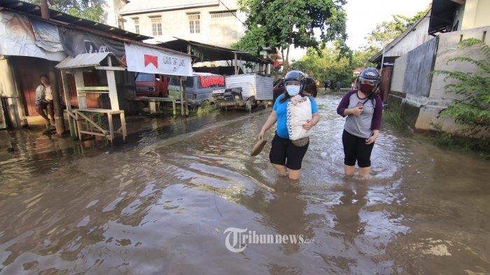 BNPB Mencatat Lebih Dari 1.300 Bencana Terjadi di Indonesia Hingga Akhir Mei 2020