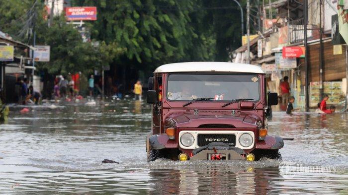Daftar Korban Jiwa Banjir Jabodetabek, Terbanyak di Kabupaten Bogor, Termasuk Anak Usia 5 Tahun