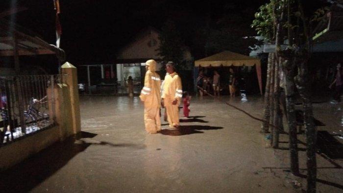 Banjir Rendam 2.000 Rumah di Pidie Jaya Aceh, Tinggi Air Sampai 120 Centimeter