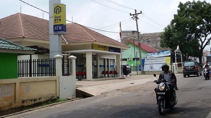 Bahren: Pengamanan Bank tak Cukup Satpam, Harus Ada Polisi