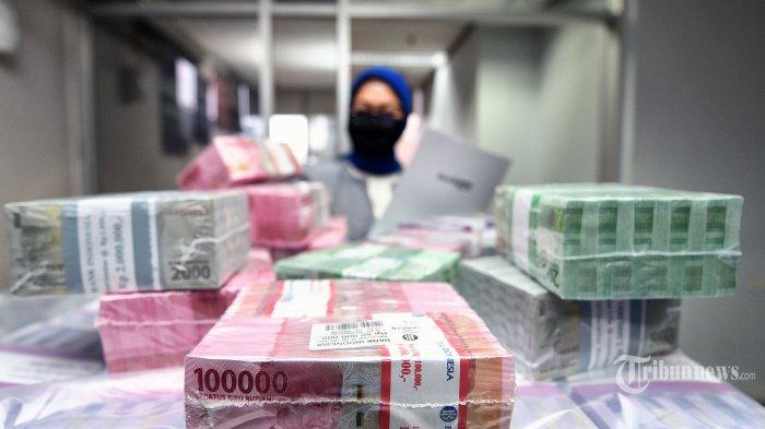 Dolar Bisa Merosot di Bawah Rp 13.000 Jika Ekonomi AS Belum Pulih Duluan