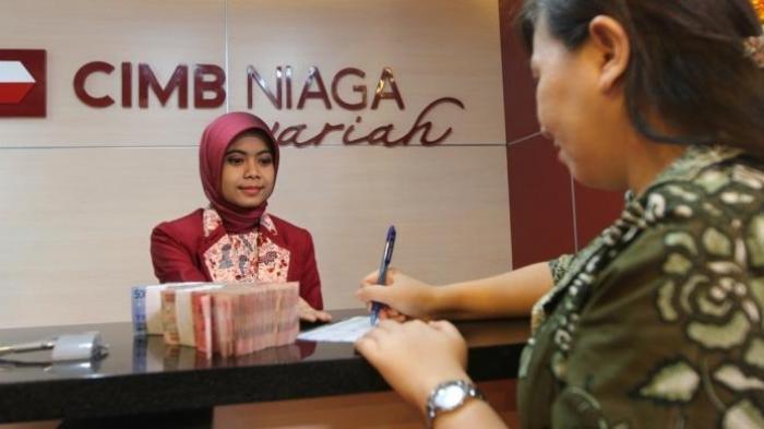 CIMB Niaga Syariah Salurkan Pembiayaan Kepemilikan Sepeda Motor Listrik