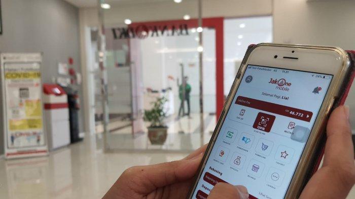 Pertumbuhan Kredit dan DPK, Dongkrak Keuntungan Bank DKI Jadi Rp 394 Miliar