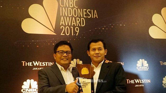 Raih Penghargaan The Best Regional Bank, Bank DKI: Jadi Motivasi Kami Bekerja Lebih Baik