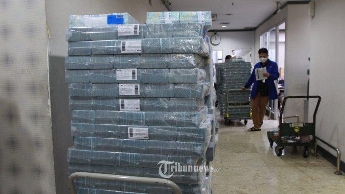 Bank Mandiri Kucurkan Kredit Talangan Rp 200 Miliar ke Vendor KAI
