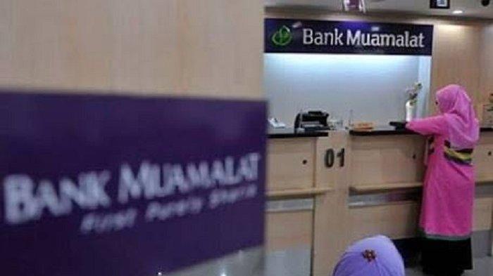 BRI Bantah Akan Ada Aksi Korporasi Terhadap Bank Muamalat