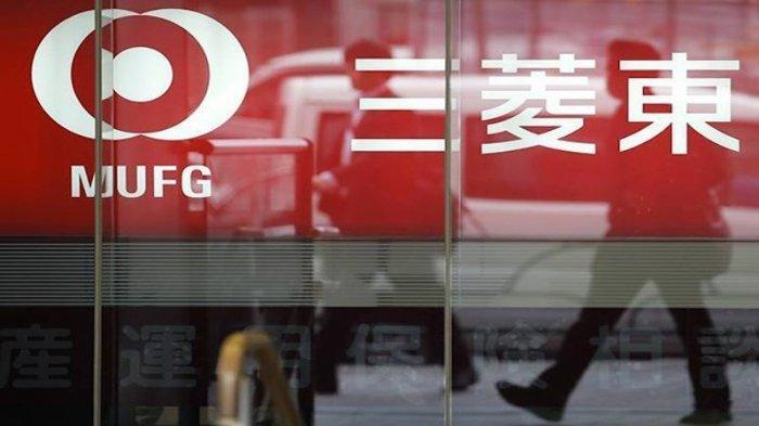 Bank of Mitsubishi UFJ Jepang Akan Kurangi Biaya Transfer Mulai Oktober 2021