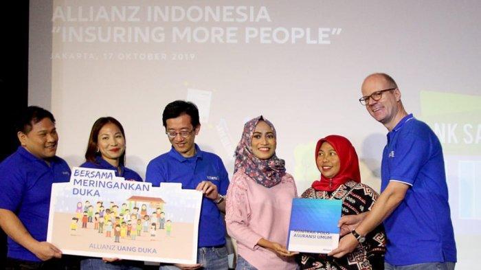 Lindungi Lebih Banyak Masyarakat Indonesia melalui Program Tukar Sampahmu, Lindungi Dirimu
