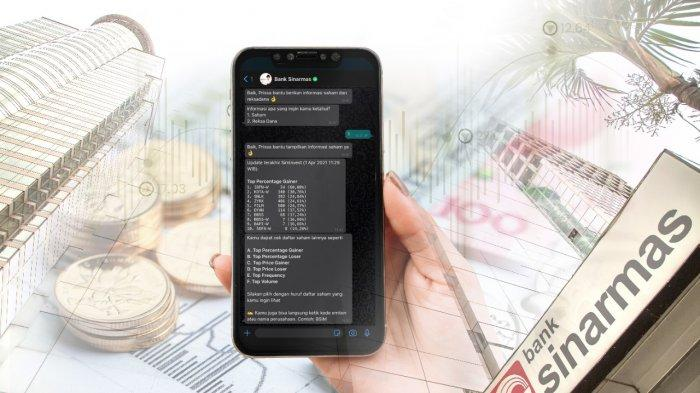 Perbankan Optimalkan Layanan Digital Saat PPKM Darurat