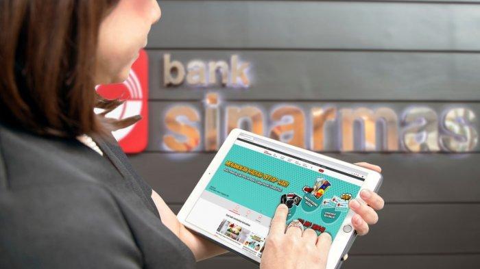 Gandeng Platform Peduli Sehat, Bank Sinarmas Alokasikan Rp 310 Juta untuk Penderita Penyakit Kronis