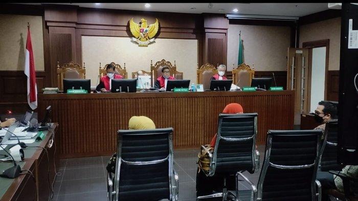 Ihsan Yunus Sebut Pernah Ingin Berpartisipasi Terkait Progam Bansos Covid-19 di Kemensos