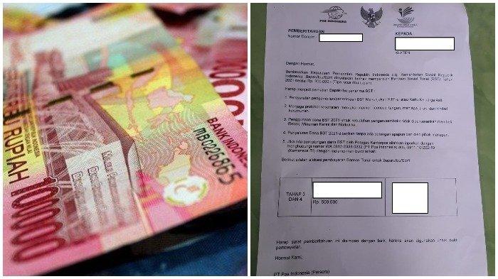 BANSOS Tunai Rp 300 Ribu Sudah Cair, Cek Penerimanya di dtks.kemensos.go.id, Ini Cara Pencairannya