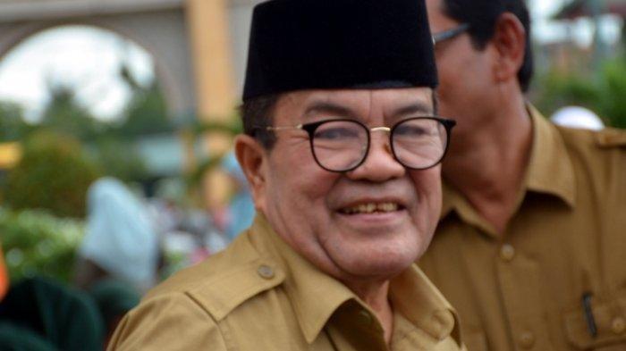 Wabup Aceh Barat Meninggal Dunia dalam Perjalanan Dirujuk ke RSUZA