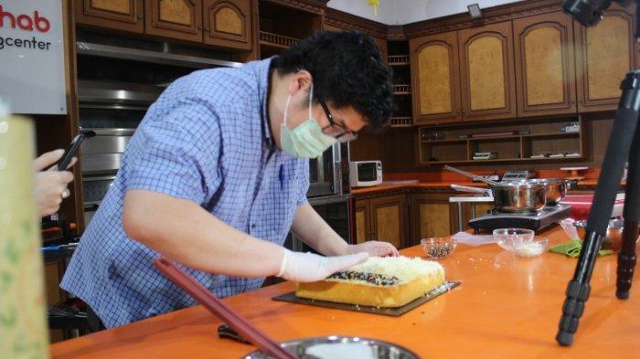 Bantu Pelaku UMKM, Tokowahab.com Ajarkan Baking Secara Gratis via Online