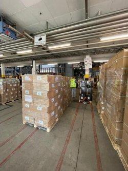 Swiss Kirim Bantuan Peralatan Medis Total Seberat 13 Ton untuk Penanganan Covid-19 di RI