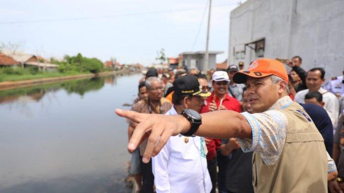 Malam Ini Bantuan Jateng untuk Banjir Jakarta Diluncurkan