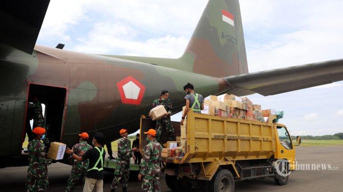 34,15 Persen Fasilitas Umum yang Rusak Akibat Gempa di Sulbar Selesai Direhabilitasi