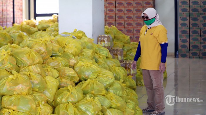 Sudah 21 Donatur Berkomitmen Ikut Program KSBB Pemprov DKI Jakarta