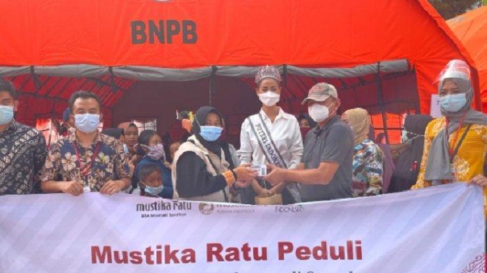 Banjir di Kalimantan Selatan dan Tanah Longsor di Sumedang, MRAT Salurkan Bantuan untuk Korban