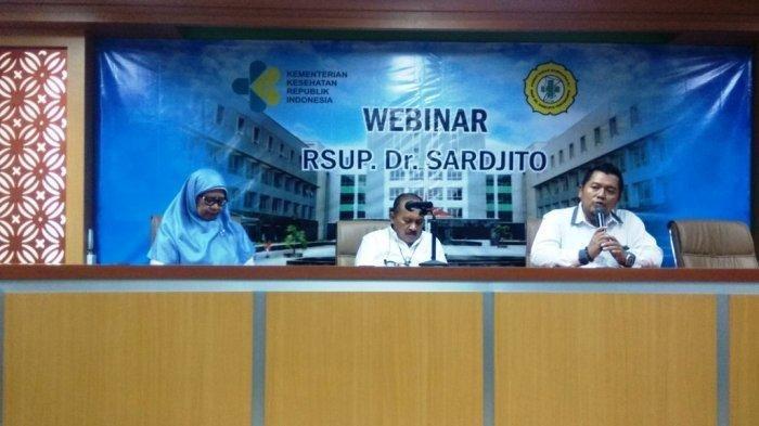 53 Tenaga Medis RSUP Dr Sardjito Negatif Covid-19 Meski Sempat Kontak dengan Pasien, Ini Rahasianya