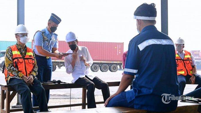 Ketegasan Jokowi Berantas Pungli Diharapkan Tak Berhenti di Tanjung Priok