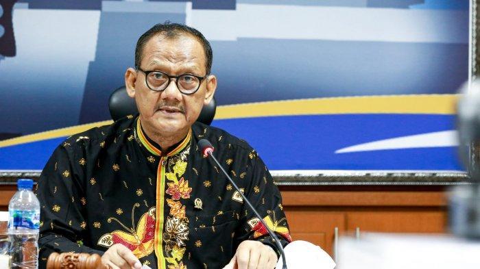 BAP DPD RI Mediasi Tuntutan Masyarakat Adat Moi Maya dengan PT Petrogas