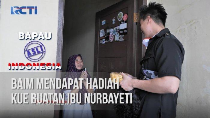 Bapau Asli Indonesia rcti