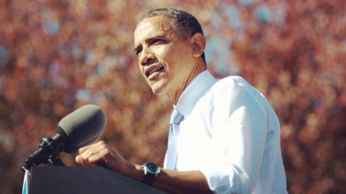 Pasca-Kematian George Floyd, Barack Obama Beri Pesan pada Pemuda Kulit Hitam: Hidup Kalian Penting