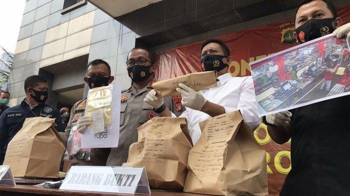 Diduga Kuat Bunuh Diri, Yodi Prabowo Sempat Cek HIV ke Dokter Kelamin, Polisi: Mungkin Depresi