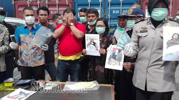 Edan, 20 Ton Limbah Oli Bekas dari Korsel Dibuang Dekat Rusun Romo Kalisari Surabaya