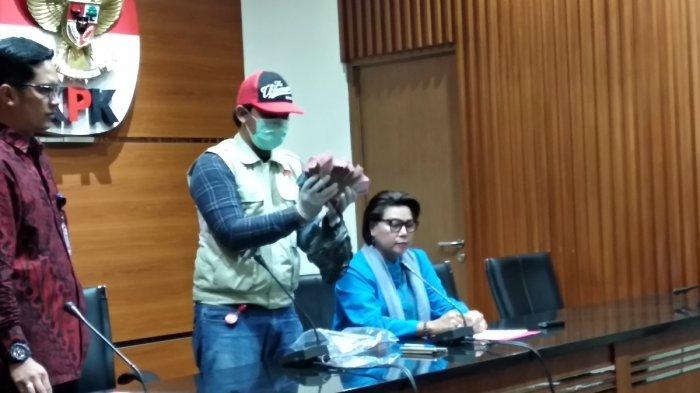 Terima Suap, Bupati Bengkulu Selatan Dirwan Mahmud Ditangkap KPK Usai Olahraga