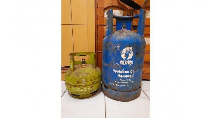 Bongkar Rumah Warga, 2 Pemuda Ini Bawa Tabung Gas Elpiji, Ditangkap saat Hendak Jual Barang Curian
