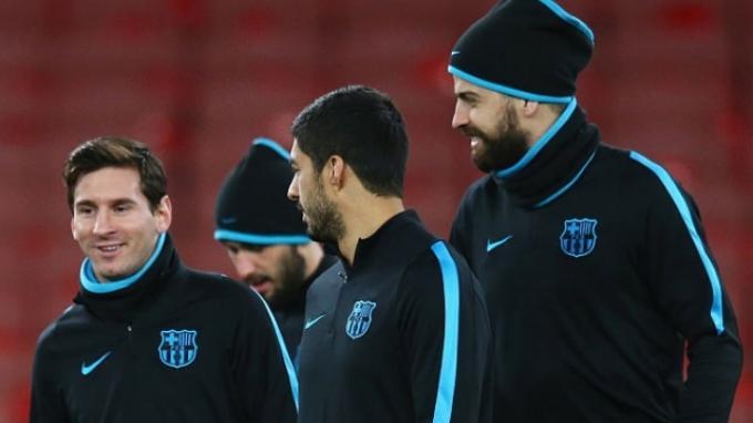 Barcelona Bakal Makan Korban lagi di La Liga Bisa Jadi Sevilla